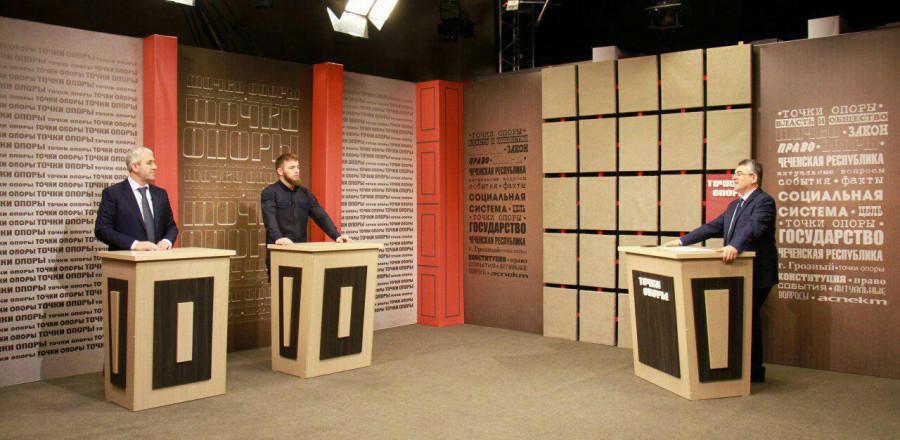 Иса Ибрагимов рассказал о мерах по трудоустройству молодежи