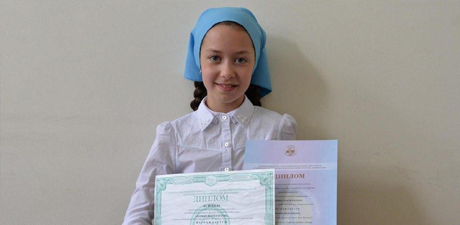 Стартовал Всероссийский детский конкурс научно-исследовательских и творческих работ «Первые шаги в науке»